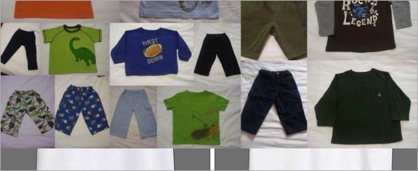 Aprenda como importar roupas de marca