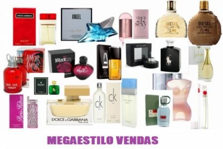 Como Importar Perfumes dos Estados Unidos – E vender no Brasil.