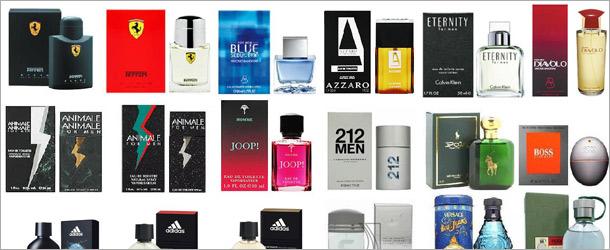Quais os perfumes importados mais vendidos
