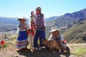Como comprar roupas do Peru