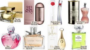 Perfumes  importados femininos! Onde comprar com 200% de desconto